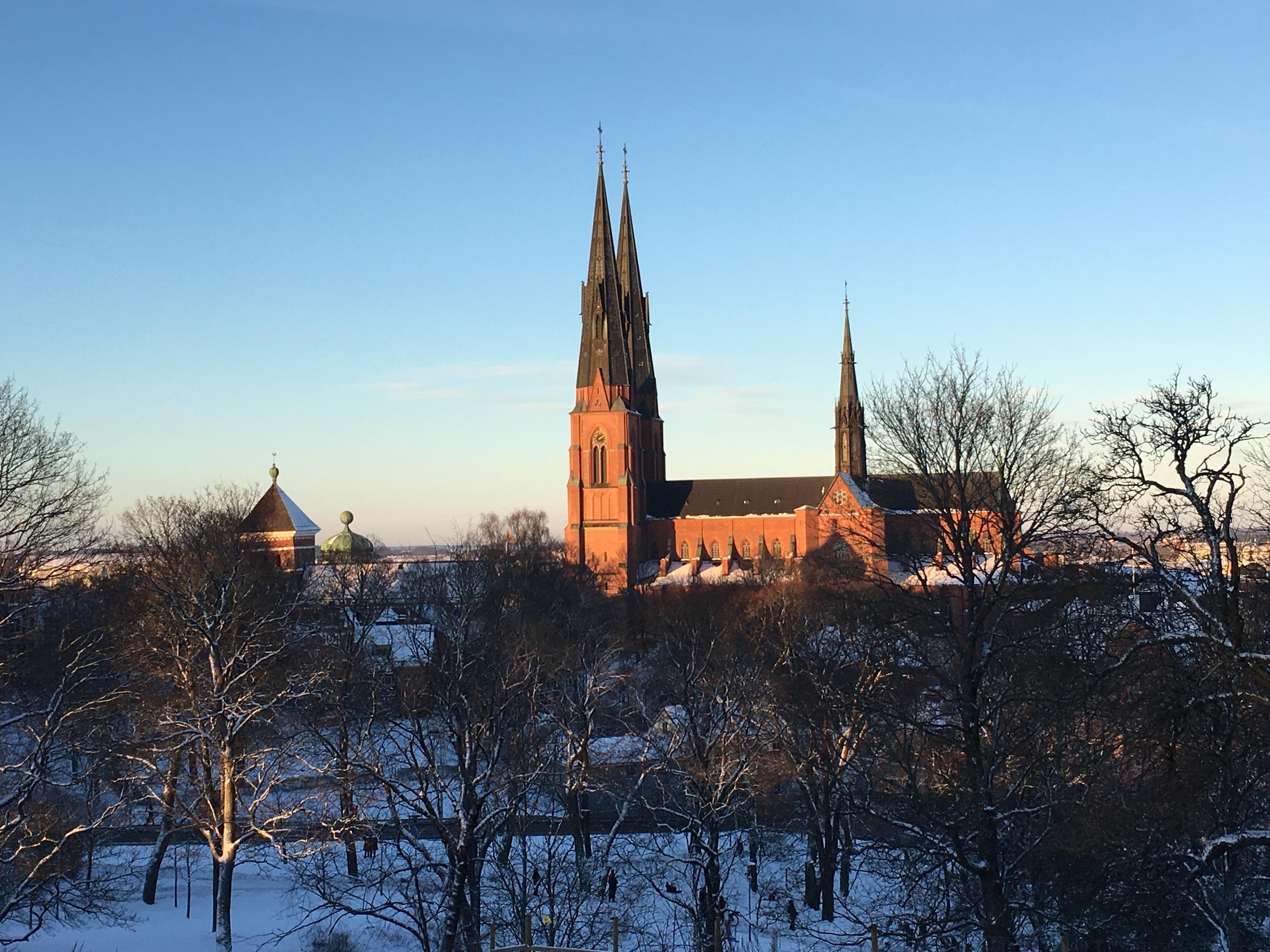 vstra eneby kyrka - stergtlands museum